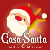 Casa Santa logo