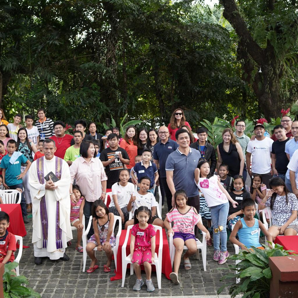 World Surgical philippines casa santa